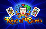 King of Cards в Вулкан 24